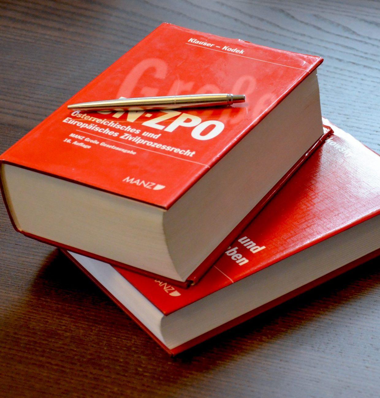Schwerpunkte - Rechtsgebiete SARTORI Rechtsanwälte OG